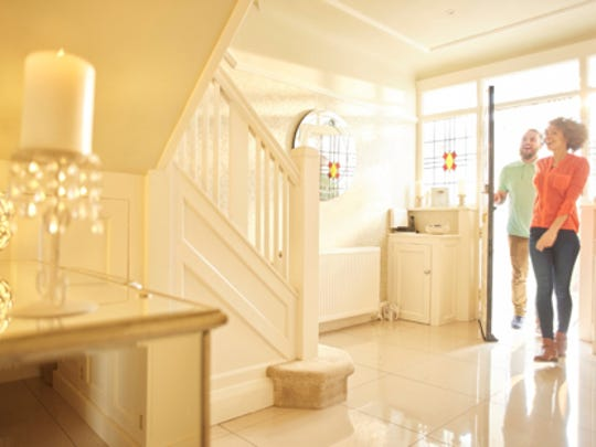 A clutter-free and aesthetically appealing home will make a great first impression on potential buyers.