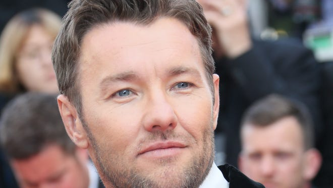 Joel Edgerton attends a screening of 'Loving' at the 69th Cannes Film Festival.