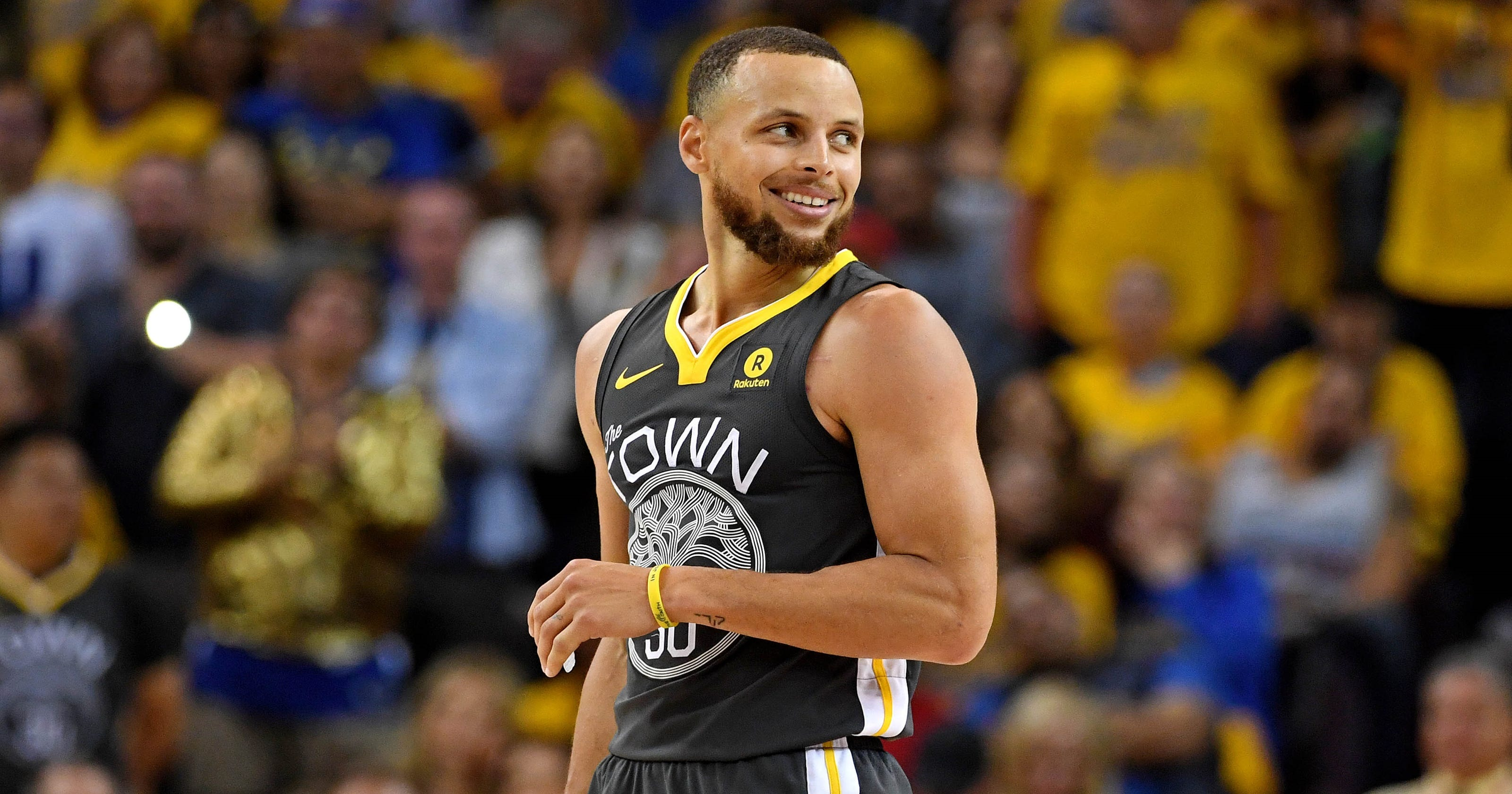 483a8d3e8050 Steph Curry s historic Game 2 a window to Warriors before Kevin Durant