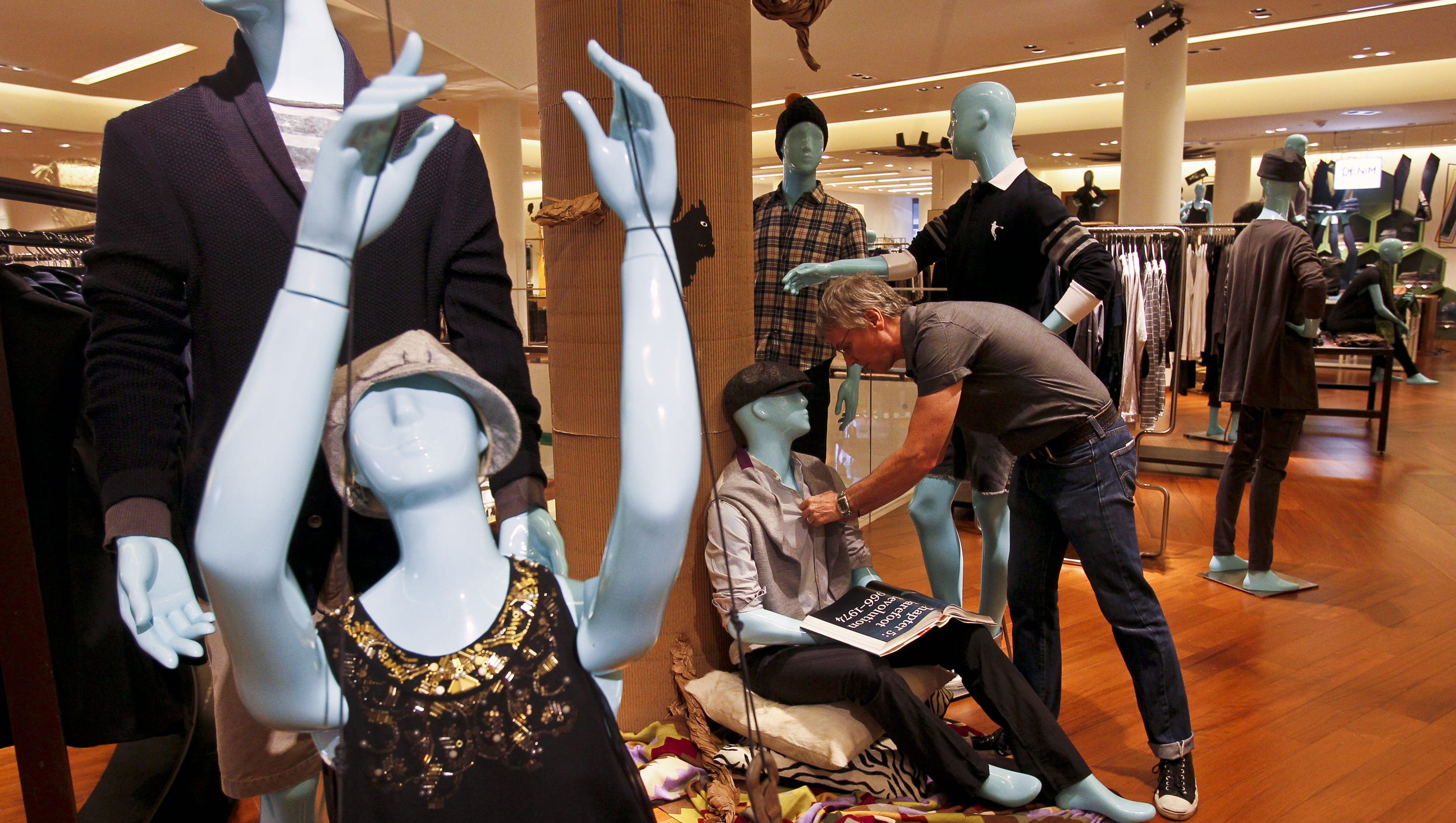 Fashion Square Phoenix Jobs