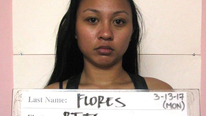 Rita MC Flores