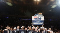 Villanova is trying to beat the odds and become the first back-to-back NCAA national champions in 10 years