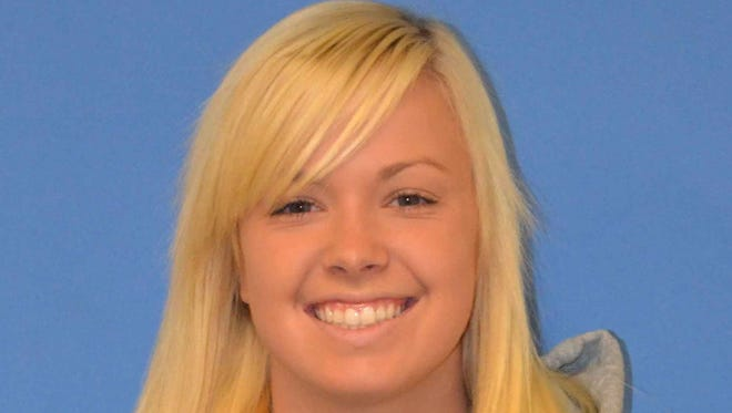 Swain County alum Kayla McMahan is the Maroon Devils' new volleyball coach.