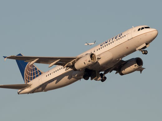 United Rolls out a New Boarding Process