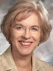 Sue Errington