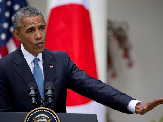 AP OBAMA SUSPECT DIES BALTIMORE A USA DC