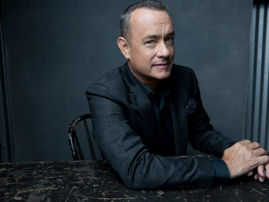 Tom Hanks is now an author, and a good one.
