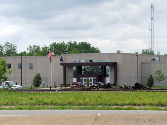 vanderburgh county jail 3