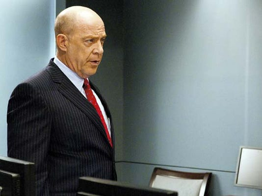 J.K. Simmons, a graduate of the University of Montana who returns to the state every summer, has found success acting