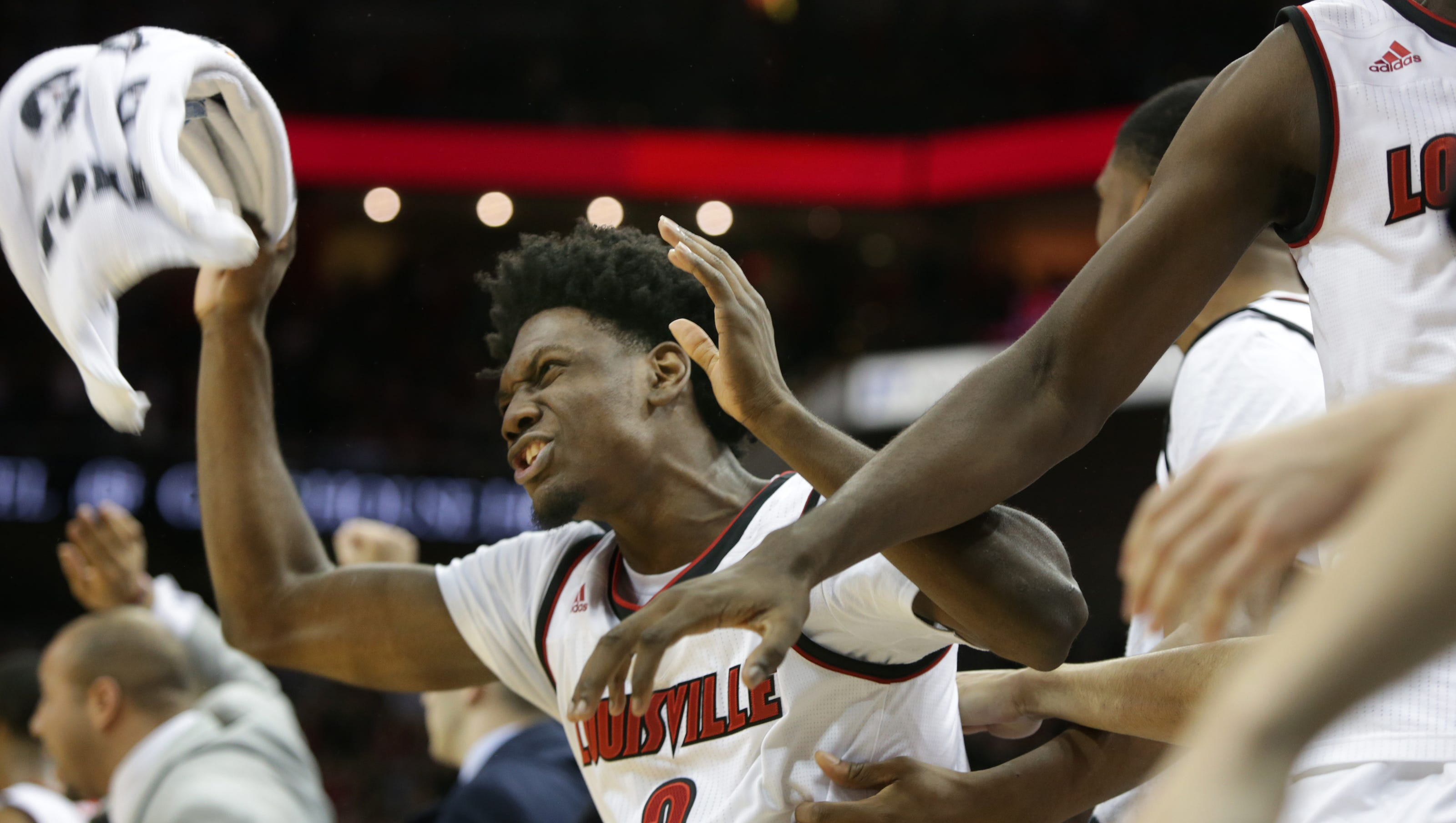 louisville to play tennessee in nit season tip-off opener