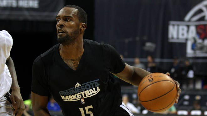 Minnesota Timberwolves forward Shabazz Muhammad was sent home from rookie meetings.