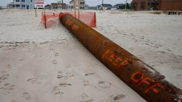 Beach replenishment expected to start May 28 in Ortley