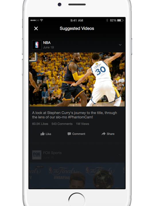 how to stop suggested videos on facebook
