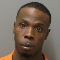 East South Blvd. shooting suspect arrested