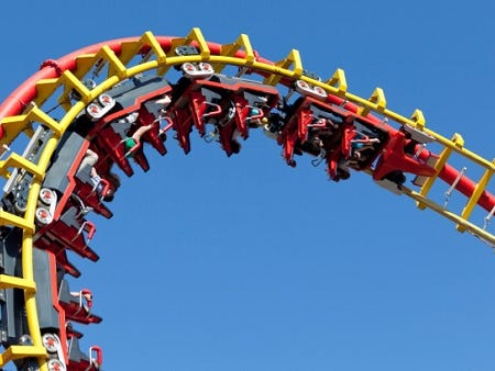 Insiders save up to 45% on tickets to Six Flags across the country.