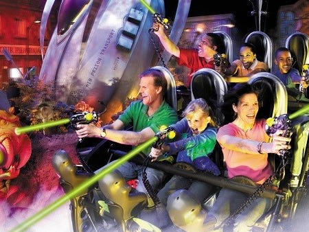 Check out our exclusive ticket deals and discounts to Universal Orlando Resort.