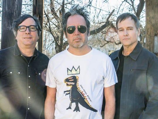 Austin-based band Fastball will headline Otra Fest