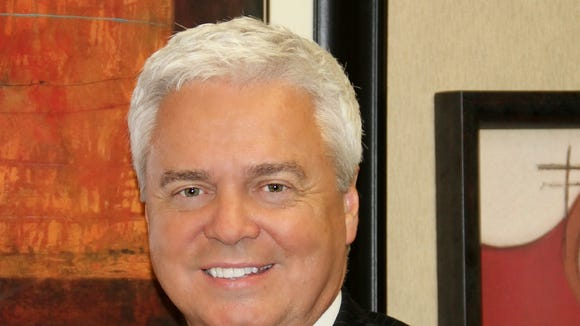 Darrell A. Griffith