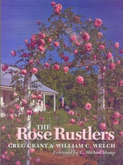 """The Rose Rustlers"" by Greg Grant and William C. Welch"