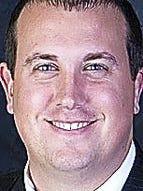 Rep. Seth Grove (R-Dover) representative for the 196th District