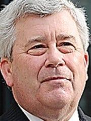 York County District Attorney Tom Kearney