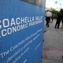 The Coachella Valley Economic Partnership.