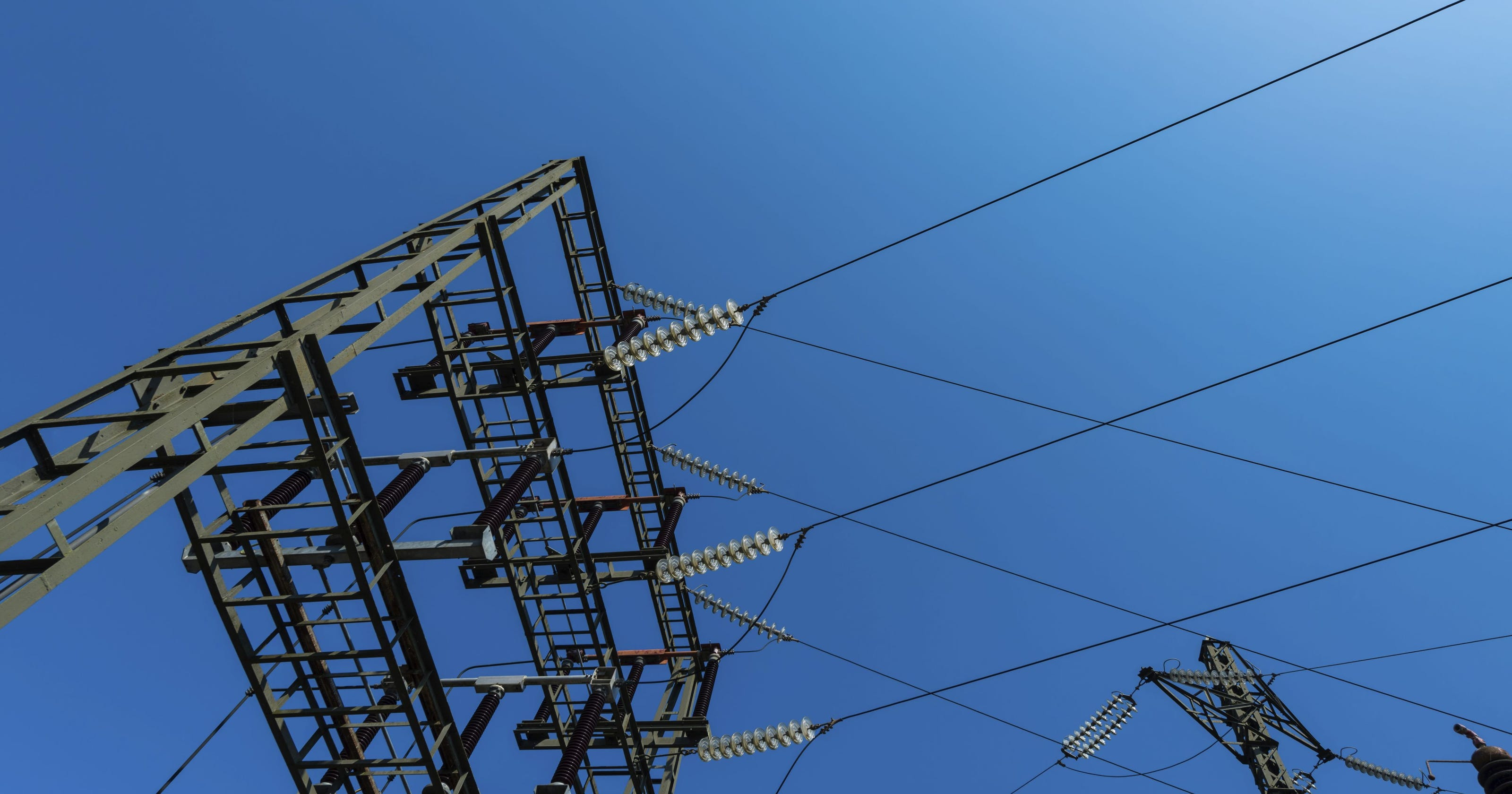 Asked: Why are some power lines overhead and some underground?