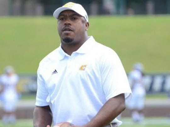 Franklin alum Shawn Bryson is the new football coach at Rabun Gap (Ga.), the school announced Wednesday.