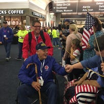 Vietnam vets can apply for Honor Flight beginning May 1