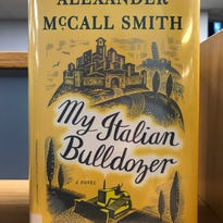 Italian destination a challenge for Smith's broken-hearted new character
