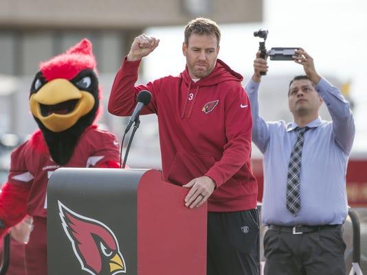 Cardinals rally
