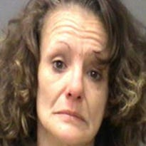 Woman charged with misusing 911 service