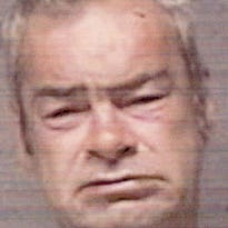 Police: Muncie man with 16 convictions in '17 shoved woman through window