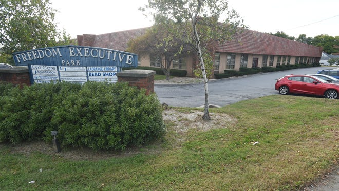 The Department of Veterans Affairs will begin soliciting bids next year for a new site for its Poughkeepsie clinic, which is technically located in the Town of LaGrange