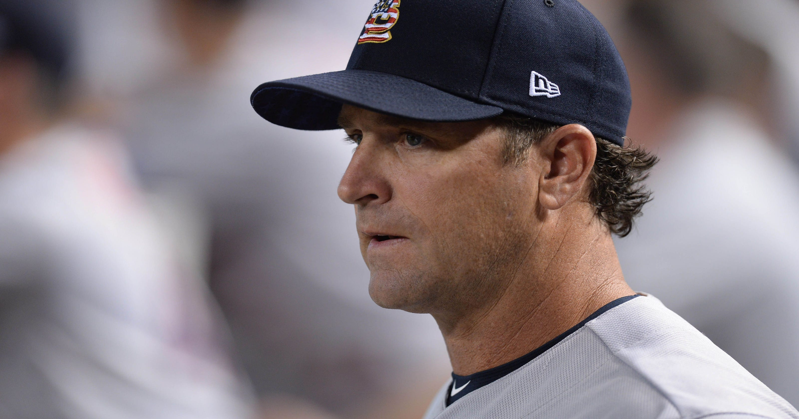 St. Louis Cardinals  Mike Matheny feeling heat as swoon continues af442b7d9