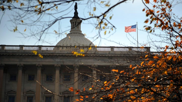 Congress paid $17M in workplace violation settlements