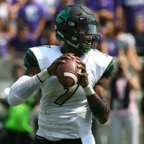 Southern Miss must have 'big boy pads on' vs. Charlotte