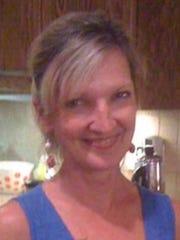 Peggy McLendon Lanier