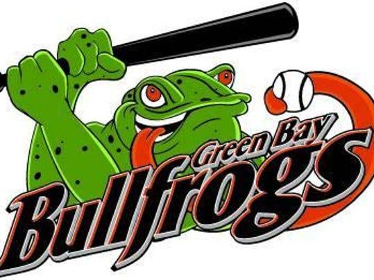 BullfrogsLogo