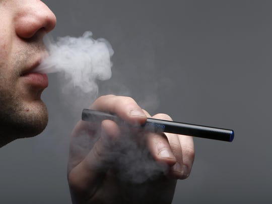 Vaping is now included in the Westchester County indoor smoking ban.