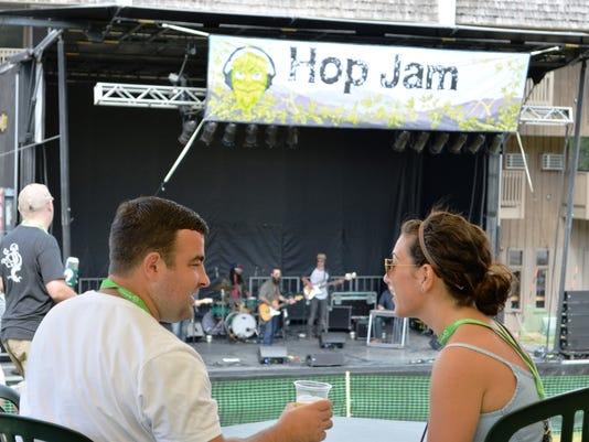 BUR 0831 Hop Jam 16