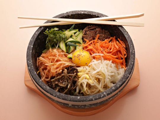 Ban Chan, a Korean restaurant in Mesa, is at the leading