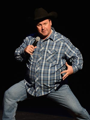 Rodney Carrington is on his way back to northeast Wisconsin for a Dec. 28 show in Appleton.