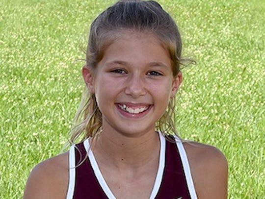 Katie Beam, First Baptist Academy