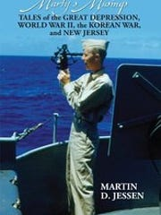Cover of Martin Jessen's book