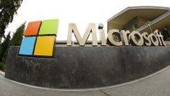 Microsoft and other tech companies say that email stored