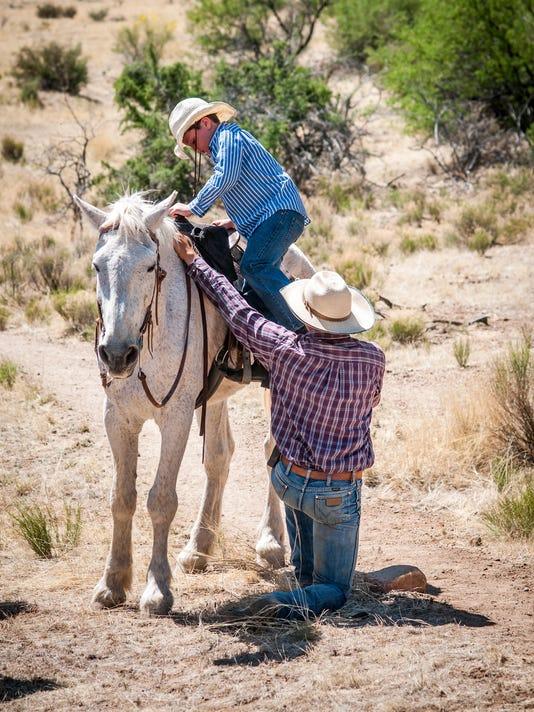 Elkhorn Ranch