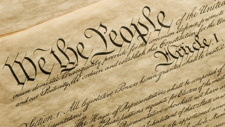 Appleyard: Constitution Day is worthy of celebration