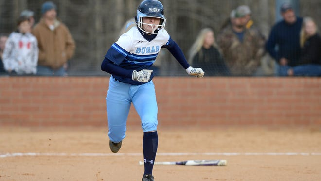 Enka remains the state's top-ranked NCHSAA 3-A softball team.