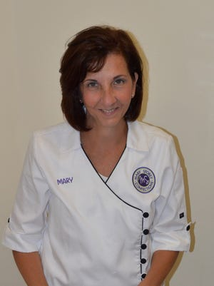 Mary Storey of Melbourne Beach turned her passion for chocolate into a sweet profession.